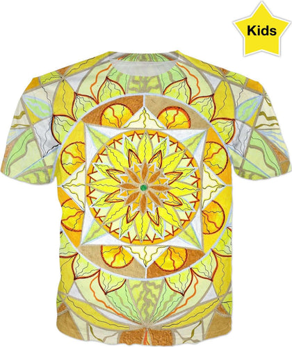 Joy - Kids T-Shirt