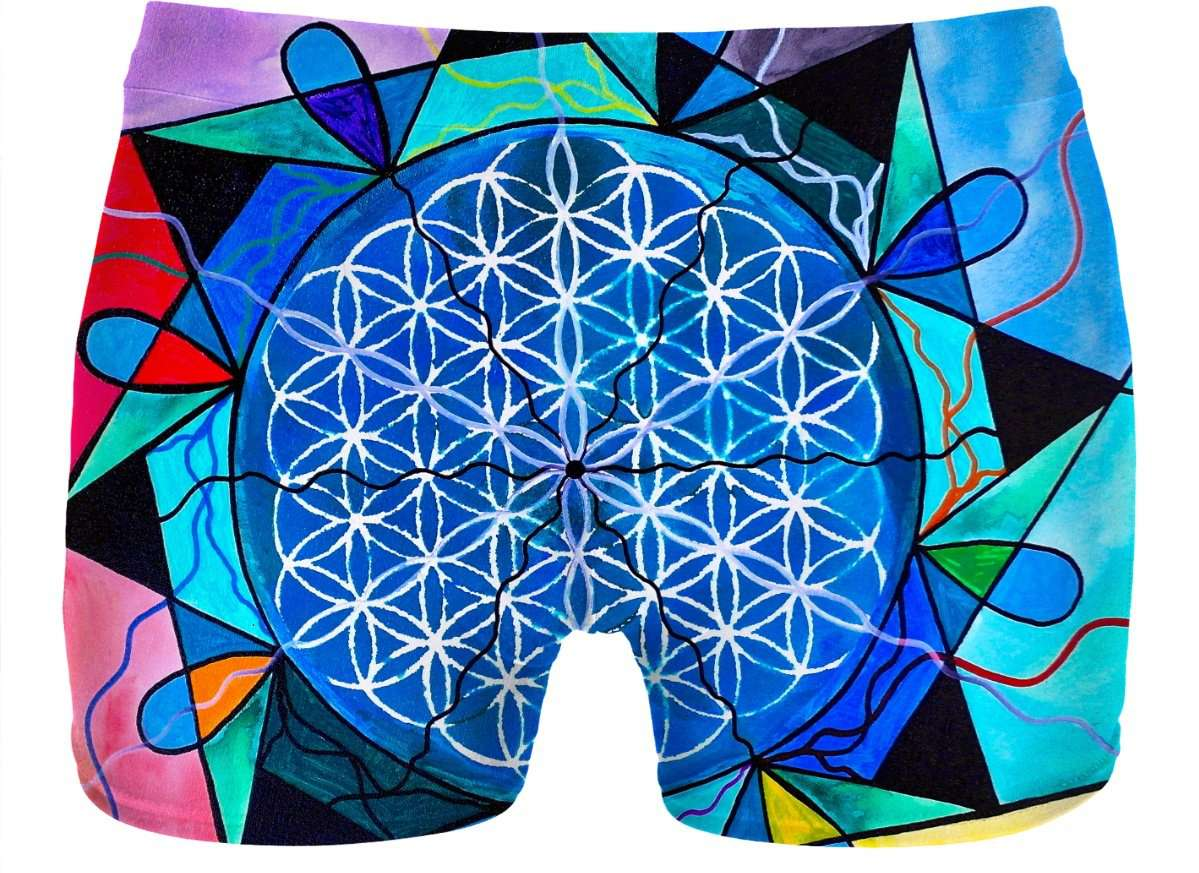 Flower of Life - Underwear