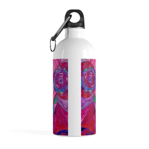 Human Intimacy - Stainless Steel Water Bottle