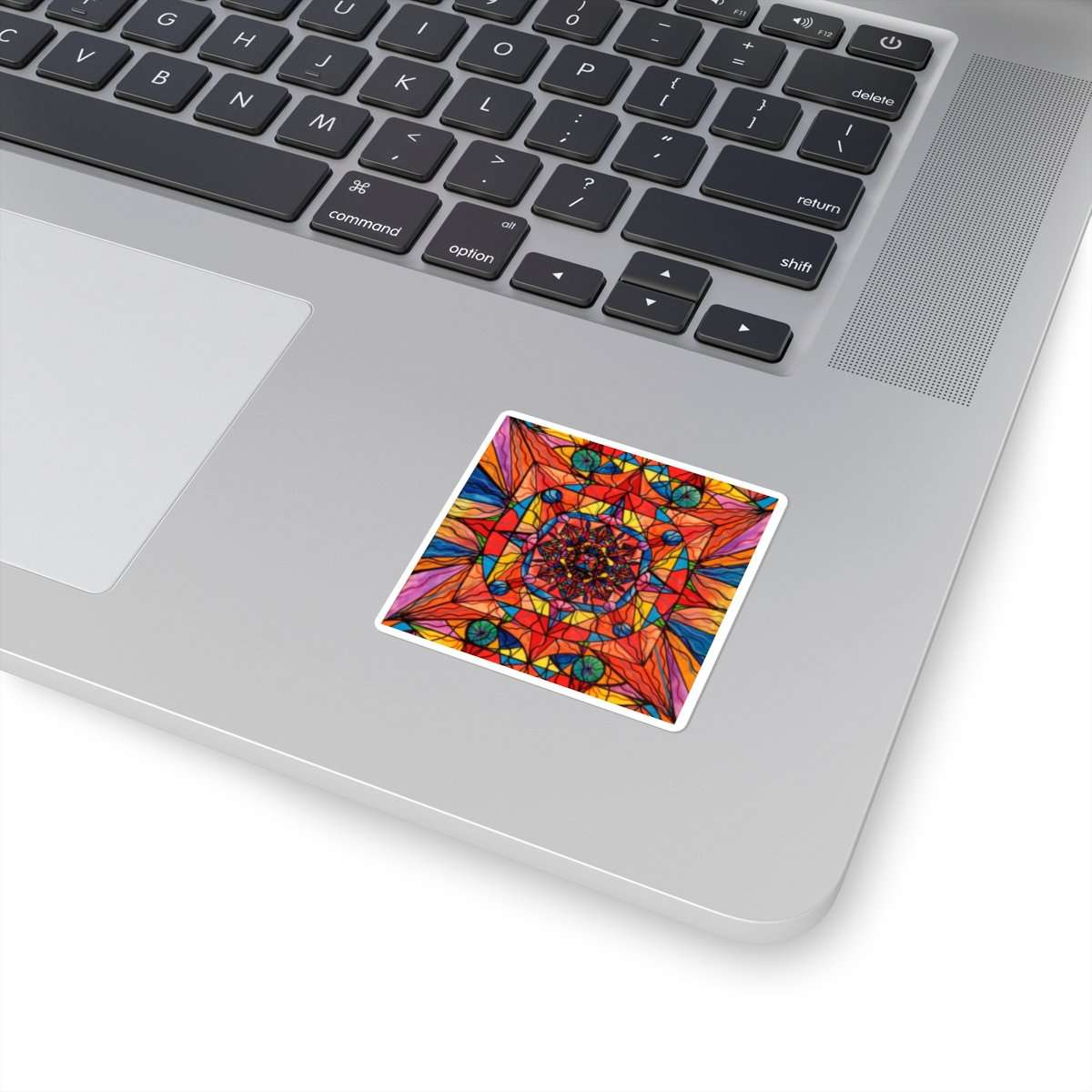 Aplomb - Square Stickers