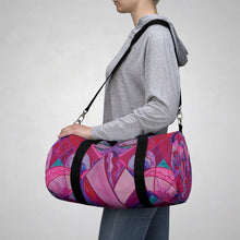 Load image into Gallery viewer, Human Intimacy - Duffle Bag