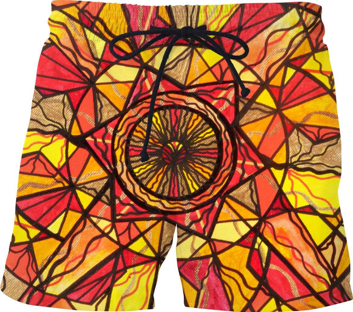 Empowerment - Swim Shorts