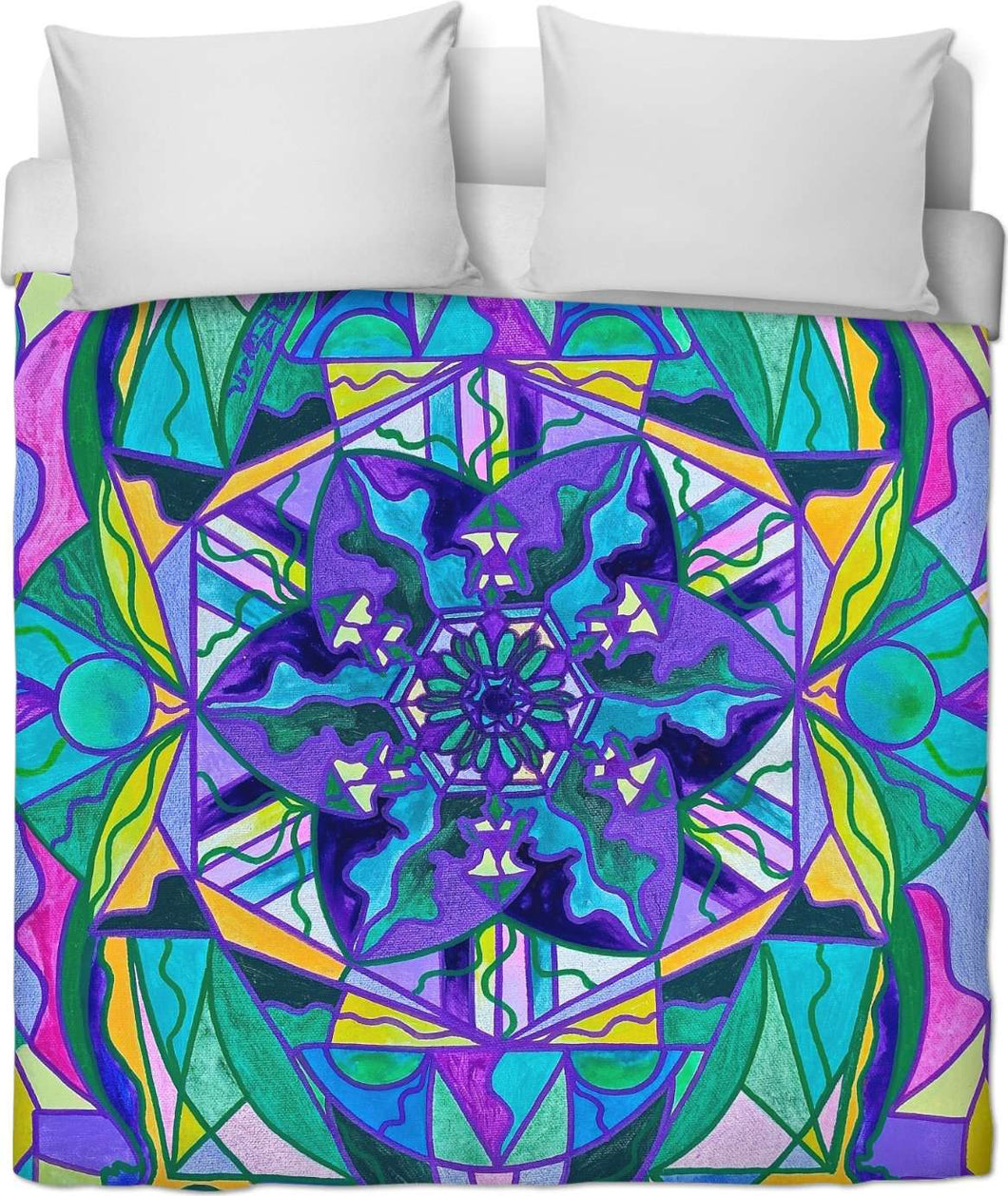 Hope - Duvet Cover