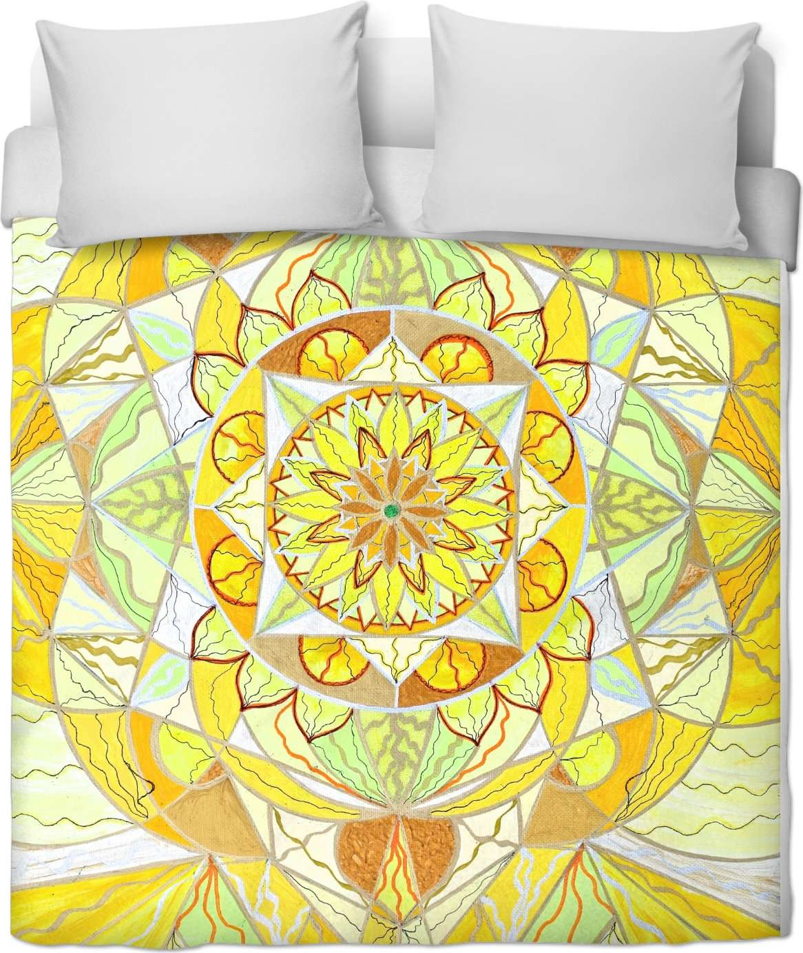 Joy - Duvet Cover