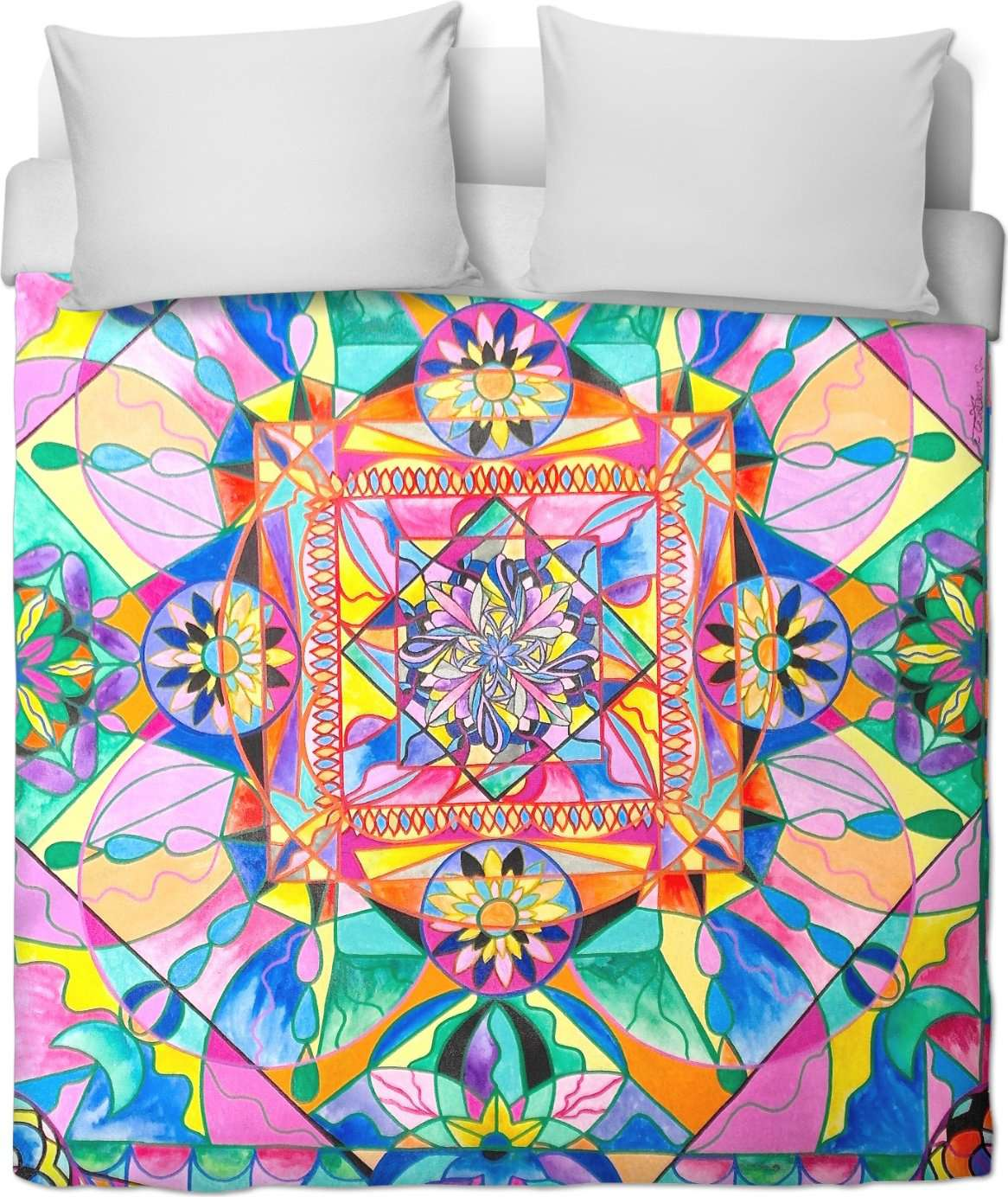 Renewal - Duvet Cover