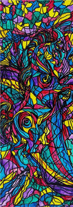 Stallion - Yoga Mat