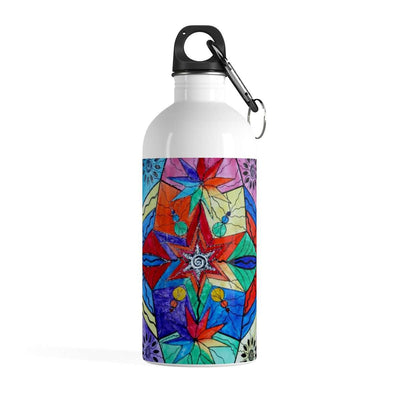 Soul Family - Stainless Steel Water Bottle
