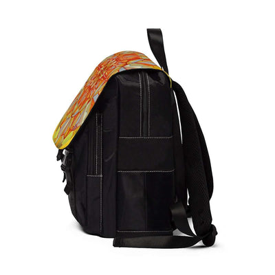 Wonder - Unisex Casual Shoulder Backpack