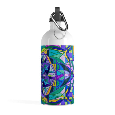 Hope - Stainless Steel Water Bottle