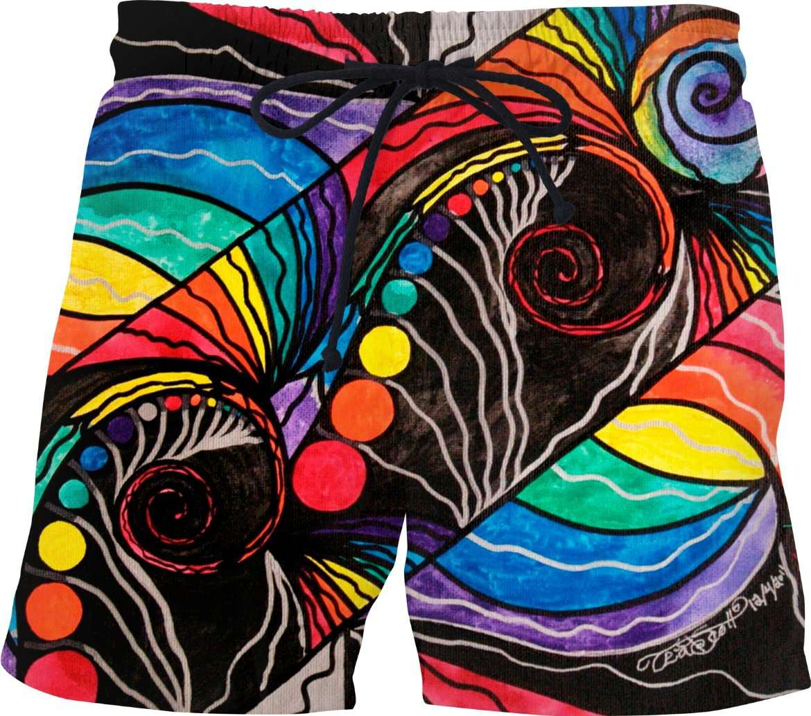 Unfold - Men's Swim Shorts