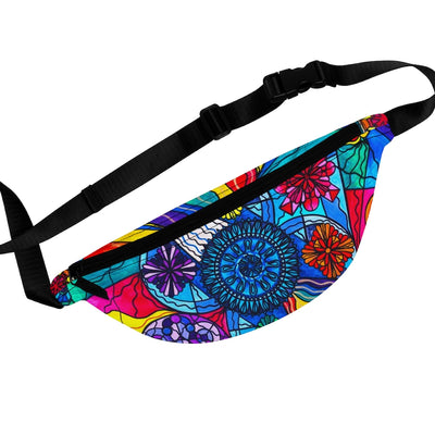 Speak From The Heart - Fanny Pack