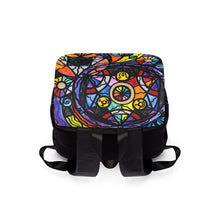 Load image into Gallery viewer, Alchemy - Unisex Casual Shoulder Backpack