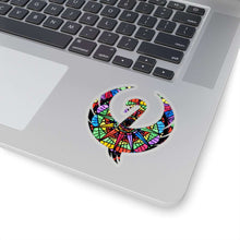 Load image into Gallery viewer, Conviction - Swan Stickers