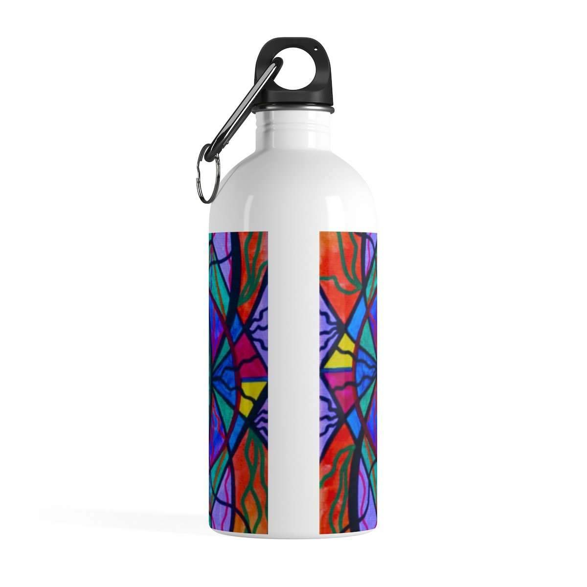 Poised Assurance - Stainless Steel Water Bottle