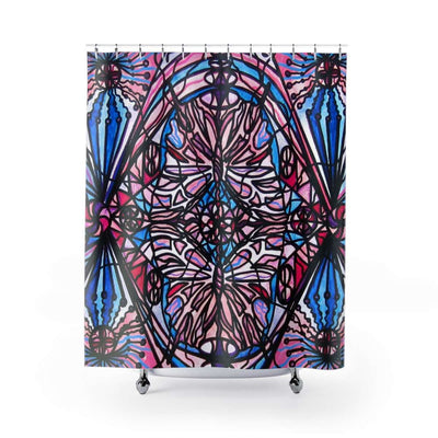 Conceive - Shower Curtains