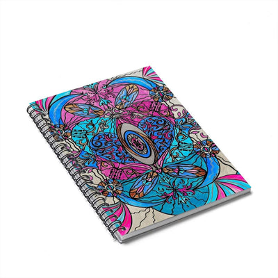 Nostalgia - Spiral Notebook