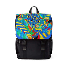Load image into Gallery viewer, Ascended Reunion - Unisex Casual Shoulder Backpack