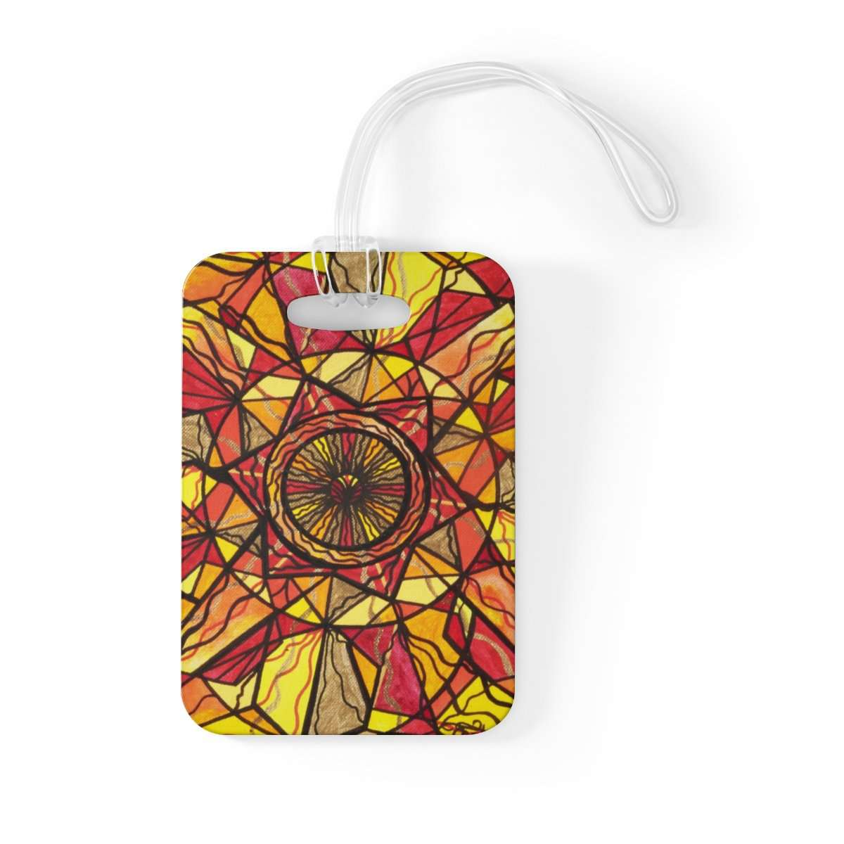 Empowerment - Bag Tag