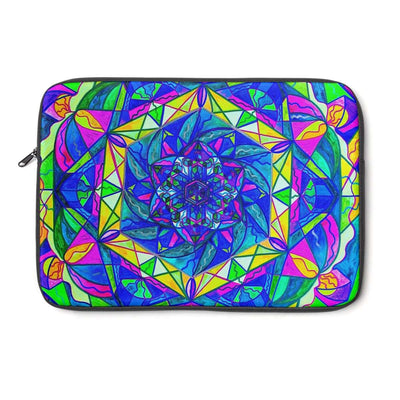 Positive Focus - Laptop Sleeve