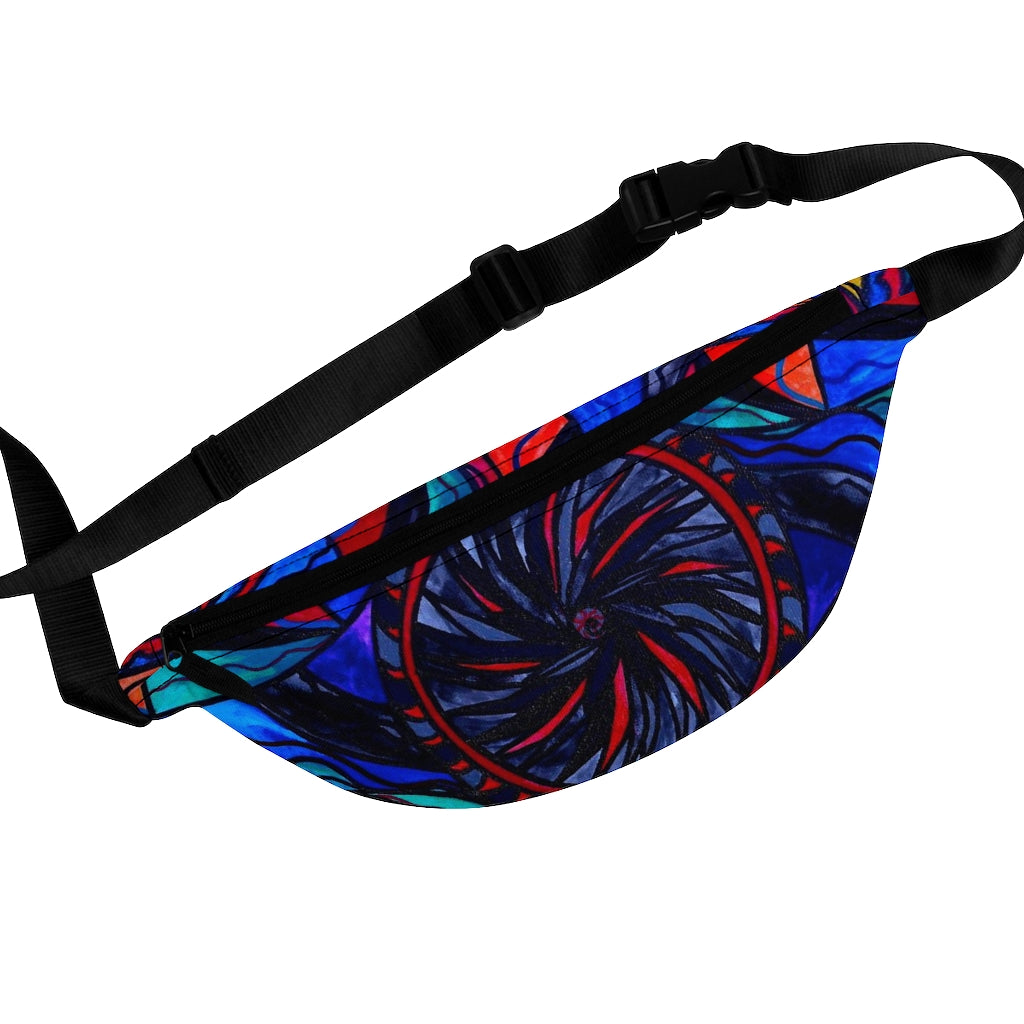 Transforming Fear - Fanny Pack