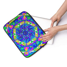 Load image into Gallery viewer, Positive Focus - Laptop Sleeve