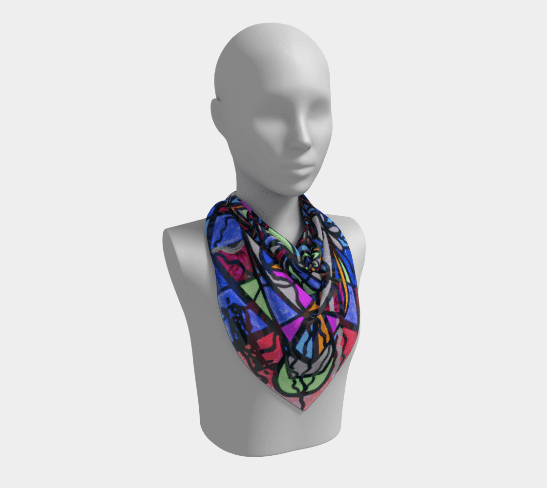 Calling - Frequency Scarf