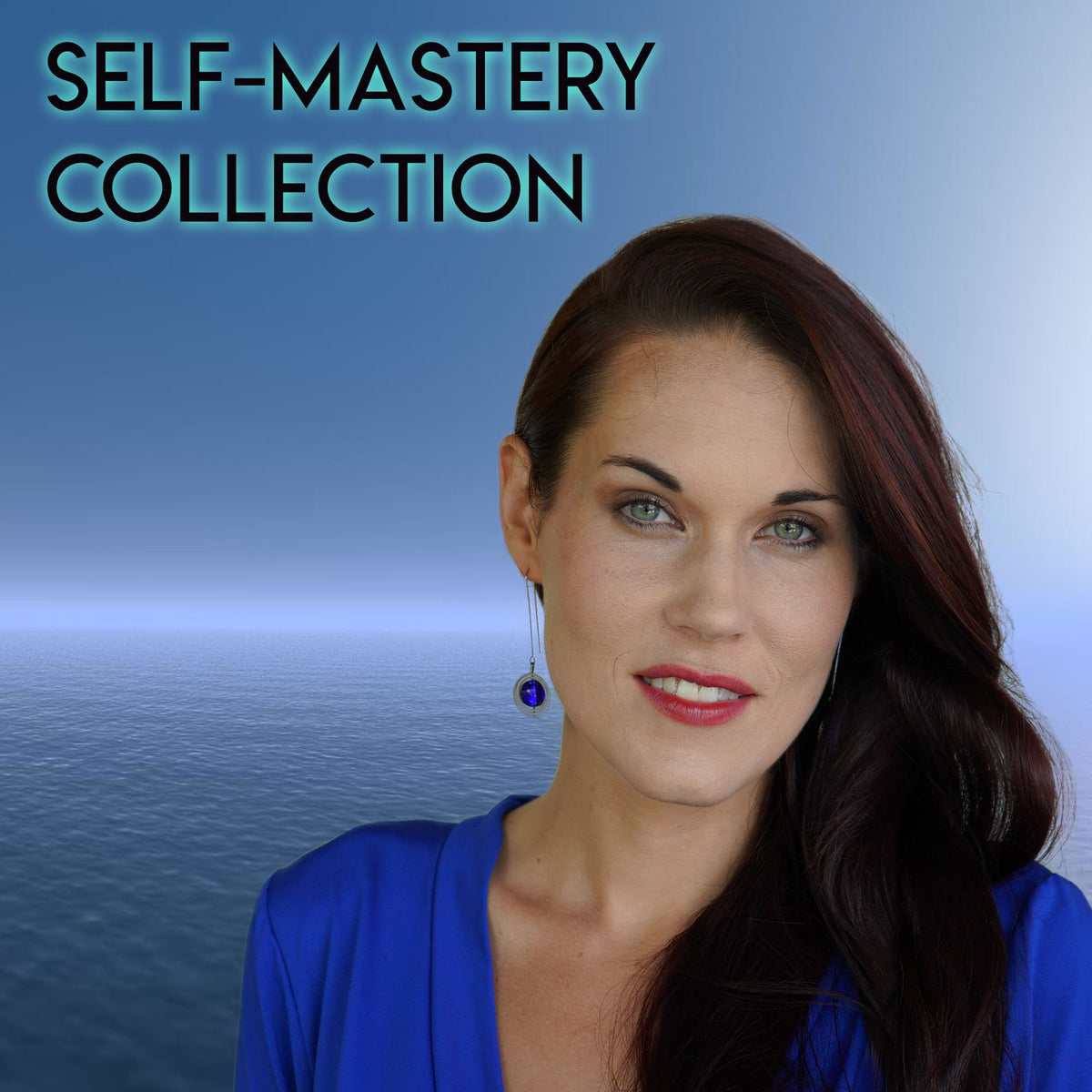 Teal's Self-Mastery Bundle - All Meditations, Audiobooks, eBooks through 2019