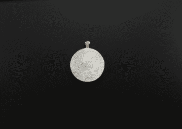 Positive Intention Pendant
