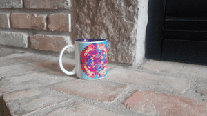Synchronicity Cup