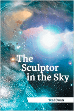 Load image into Gallery viewer, The Sculptor In The Sky - Paperback book