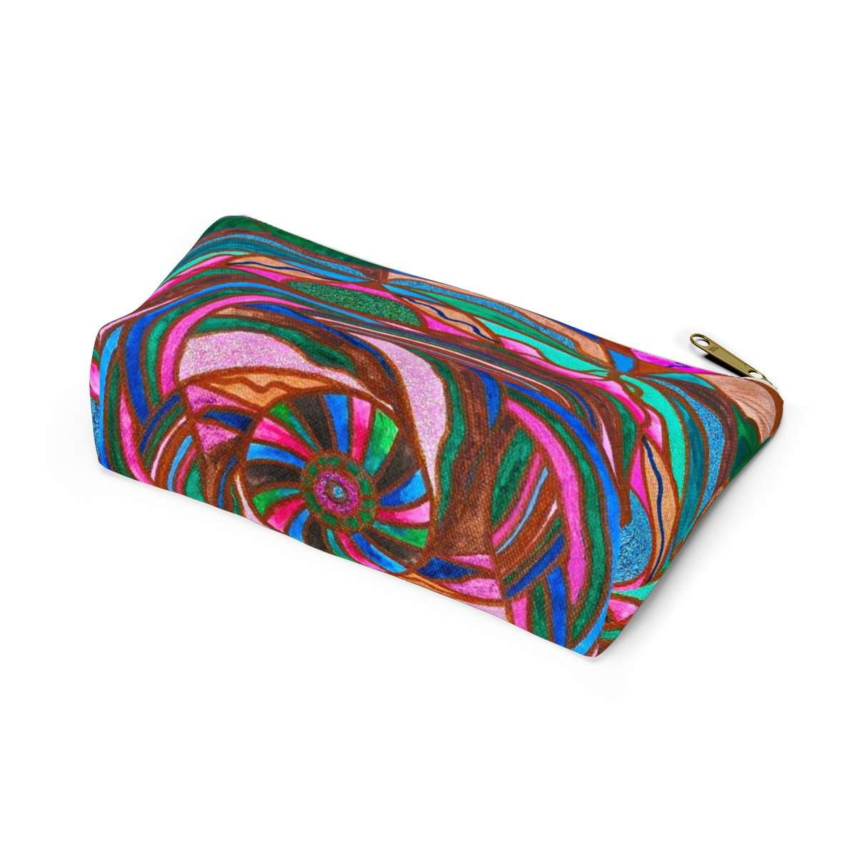 Comfort - Accessory Pouch w T-bottom