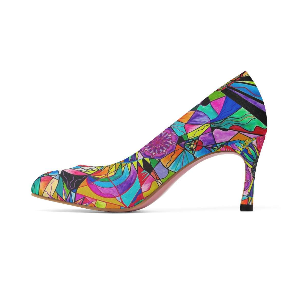 Positive Intention - Women's High Heels