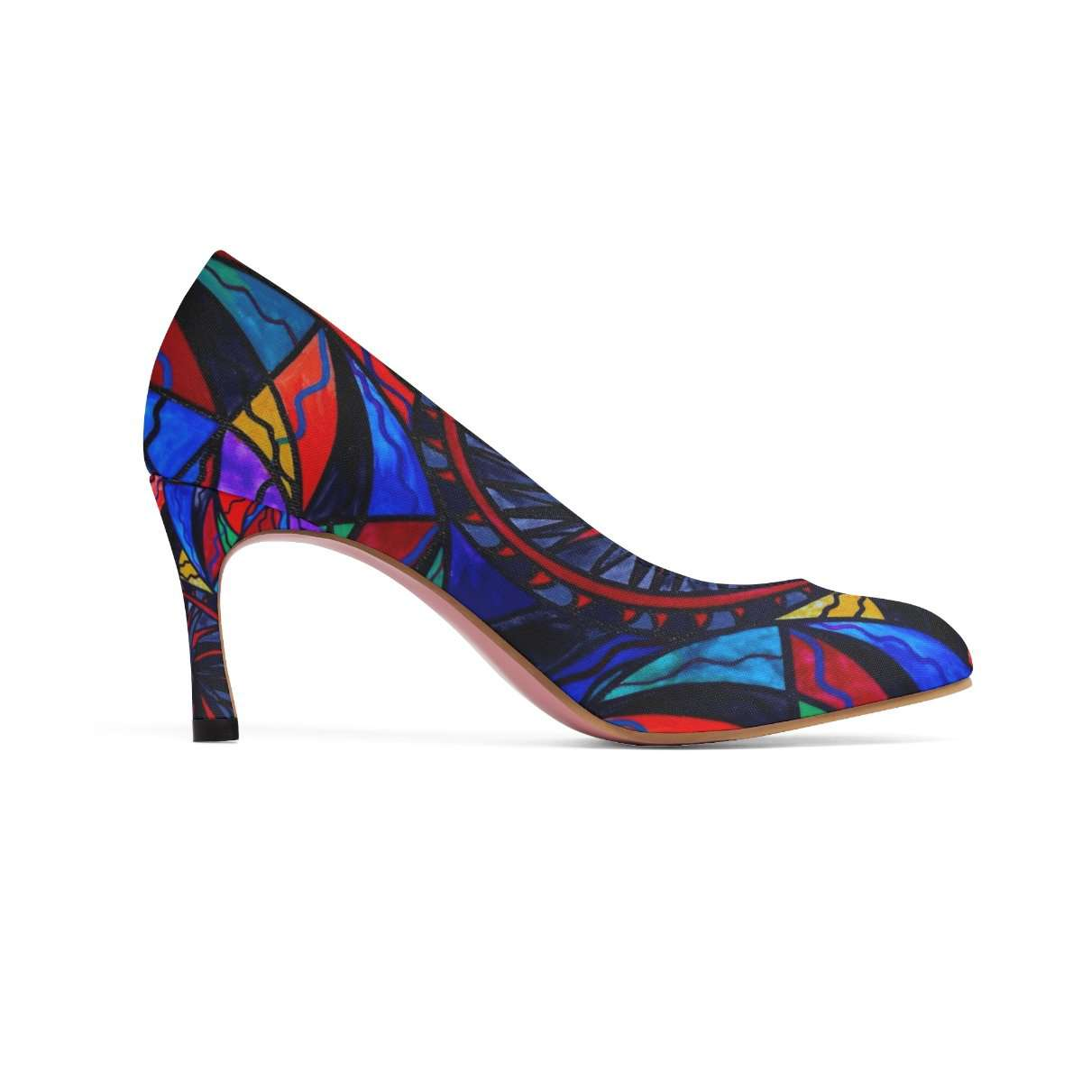 Transforming Fear - Women's High Heels