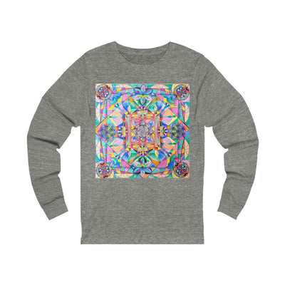 Renewal - Unisex Jersey Long Sleeve Tee