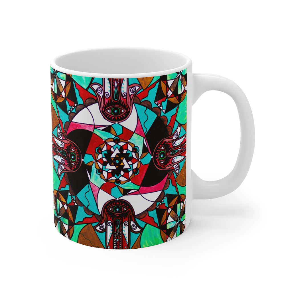 Aura Shield - Mug 11oz