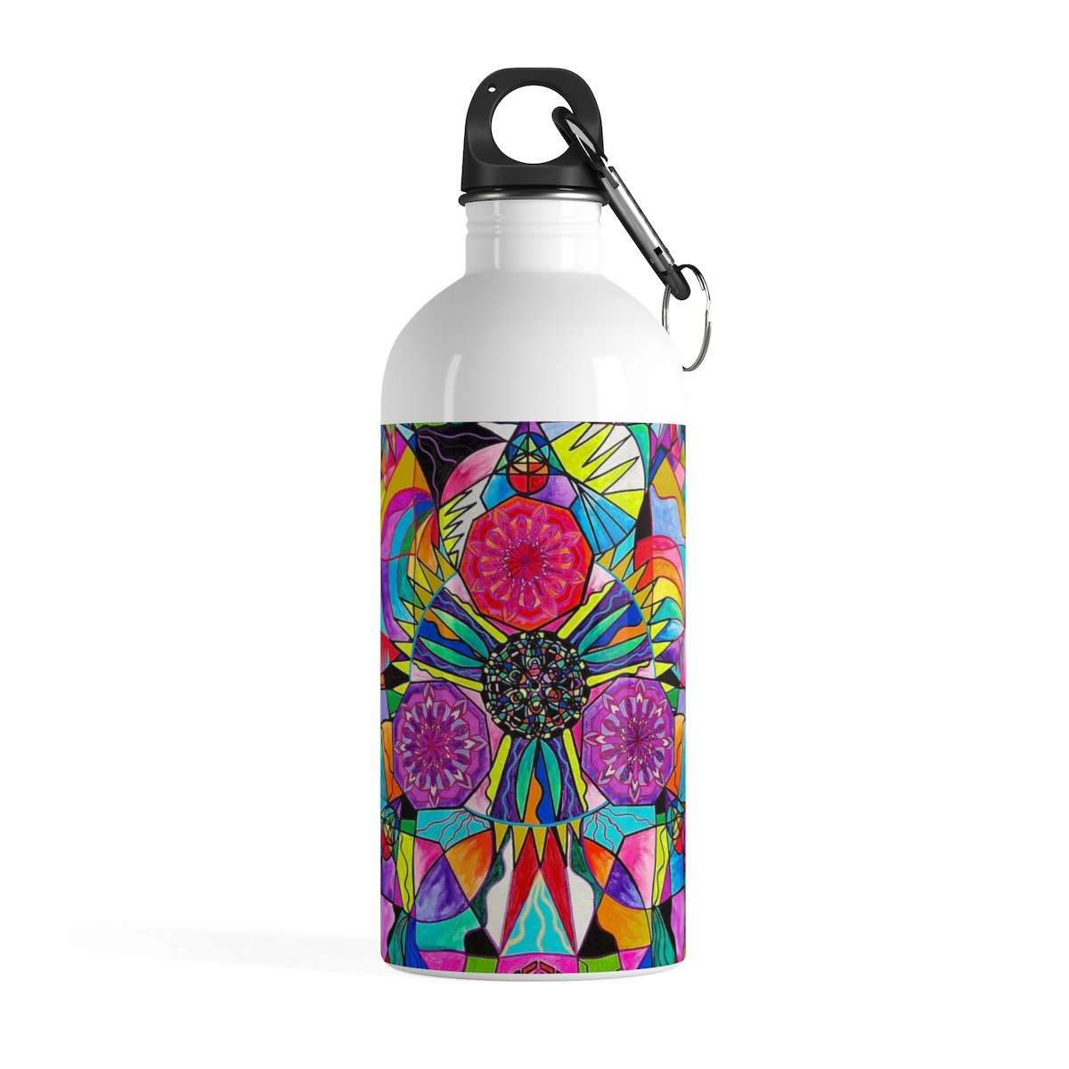 Positive Intention - Stainless Steel Water Bottle