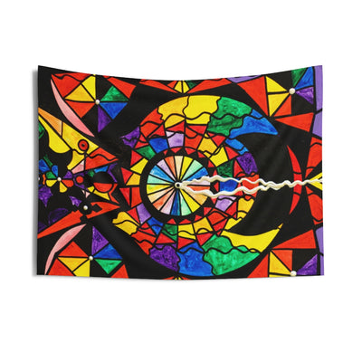 Stand For What You Believe In - Indoor Wall Tapestries