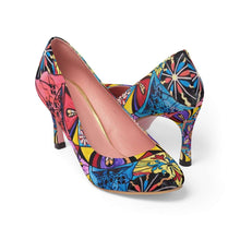Load image into Gallery viewer, Worldly Abundance - Women's High Heels