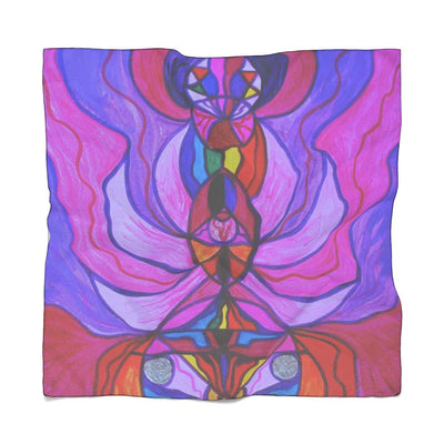 Divine Feminine Activation - Frequency Scarf