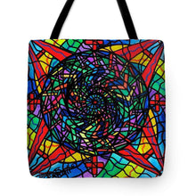 Load image into Gallery viewer, Academic Fullfillment - Tote Bag