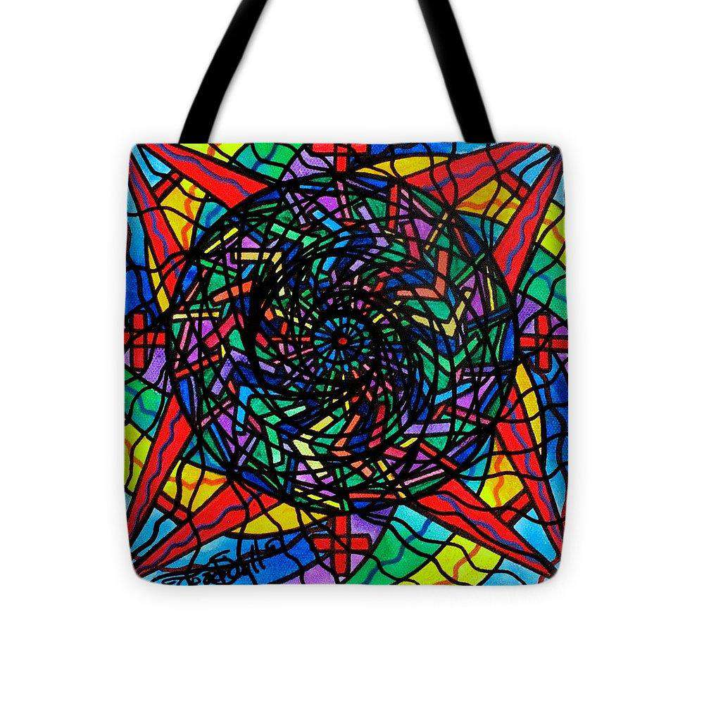 Academic Fullfillment - Tote Bag