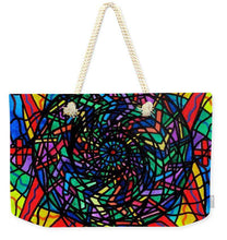 Load image into Gallery viewer, Academic Fullfillment - Weekender Tote Bag