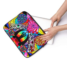 Load image into Gallery viewer, Meditation Aid - Laptop Sleeve