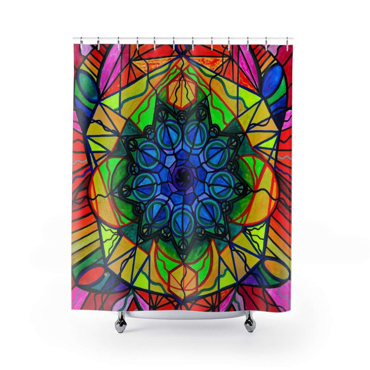 Creativity - Shower Curtains