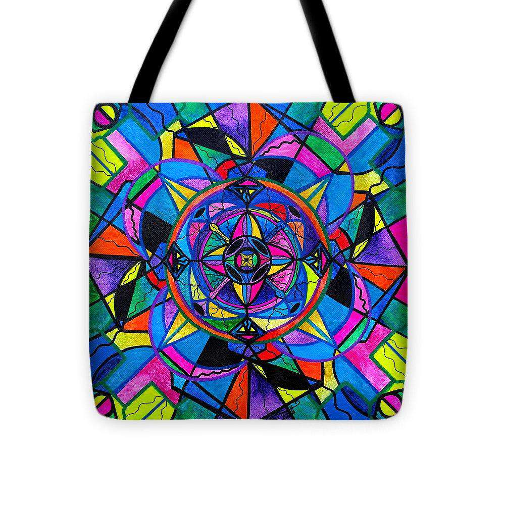 Activating Potential  - Tote Bag