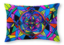 Load image into Gallery viewer, Activating Potential  - Throw Pillow