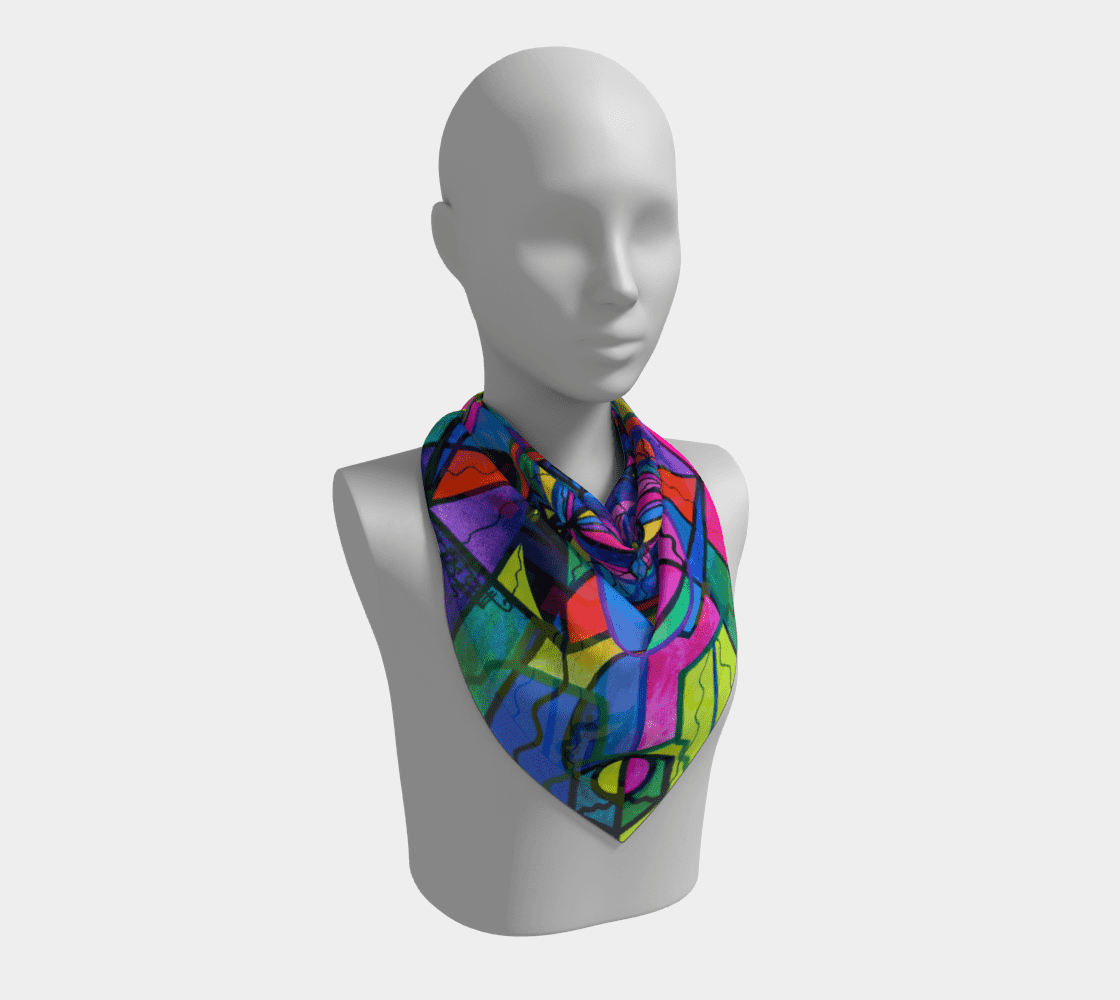 Activating Potential - Frequency Scarf