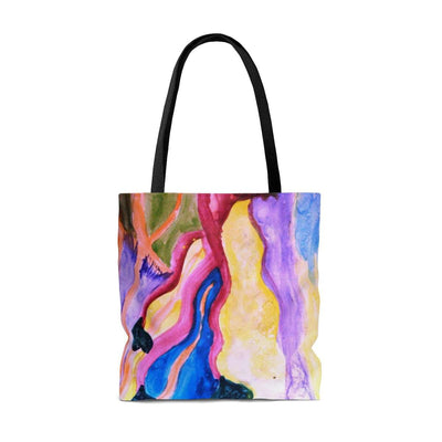 Maternity - AOP Tote Bag