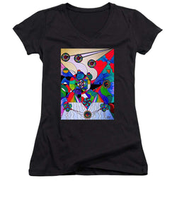 Aether - Women's V-Neck