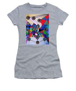 Aether  - Women's T-Shirt